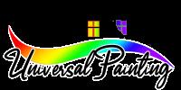 Universal Painting Logo